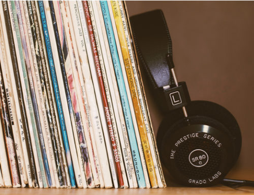 La música, un instrumento contra el estrés y la ansiedad