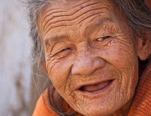 Demencia senil: poner freno al olvido