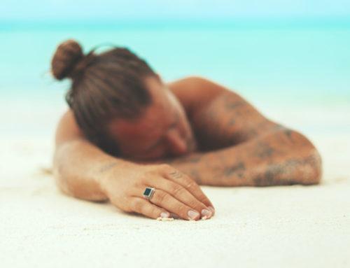 Tanorèxia. Addictes al sol