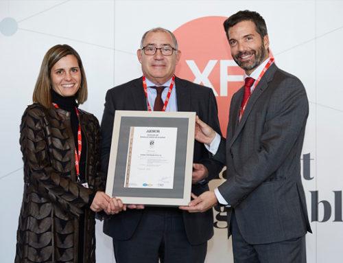 XarxaFarma rep el certificat ISO 9001